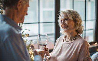 New Year, New Discipline, New You: 5 Resolutions for Healthy Aging