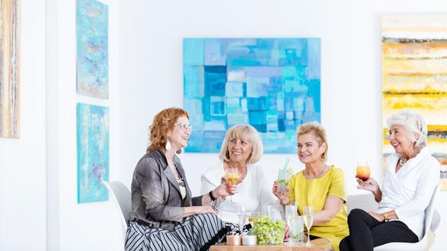 Why Location Matters When Choosing a Senior Living Community