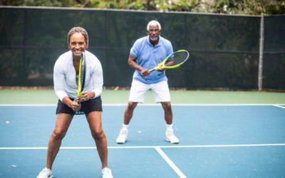 The Secret to Maintaining Physical Health and Wellness as You Age