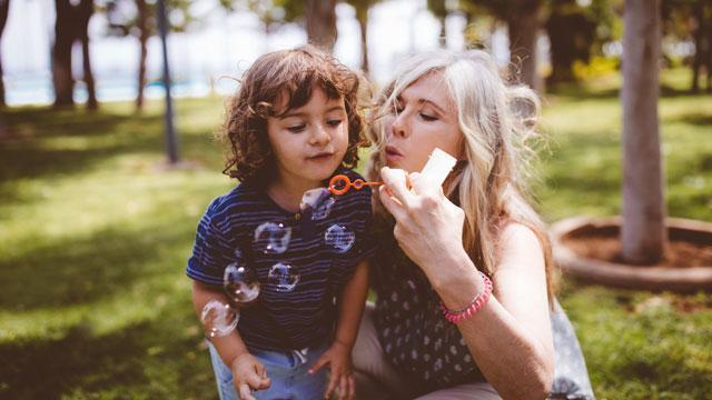 The Grand Trip: How to Plan a Sensational Summer with Your Grandchildren