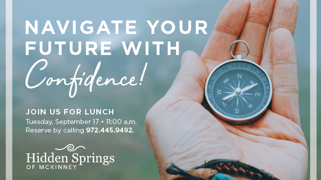 Join us for lunch event invite.