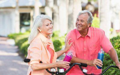 How Personalized Lifestyles Empower Seniors to Continue to Age Successfully