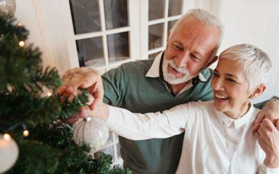 4 Benefits of Downsizing into Retirement Living Before the Holidays