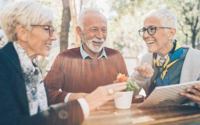 The Advantages of Luxury Rental Retirement Living for Older Adults