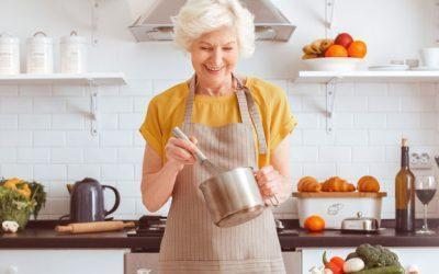 Everything Seniors Need to Know to Stay Happy, Healthy and Connected While at Home
