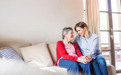 Dementia Caregivers | Seven Ways to Take Care of Yourself