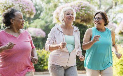 Five Benefits of Social Engagement for Seniors